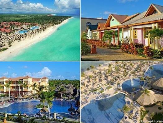 Gran Bahia Principe Punta Cana *****