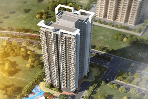 M3M Icon Merlin- in Sector 67 Gurgaon
