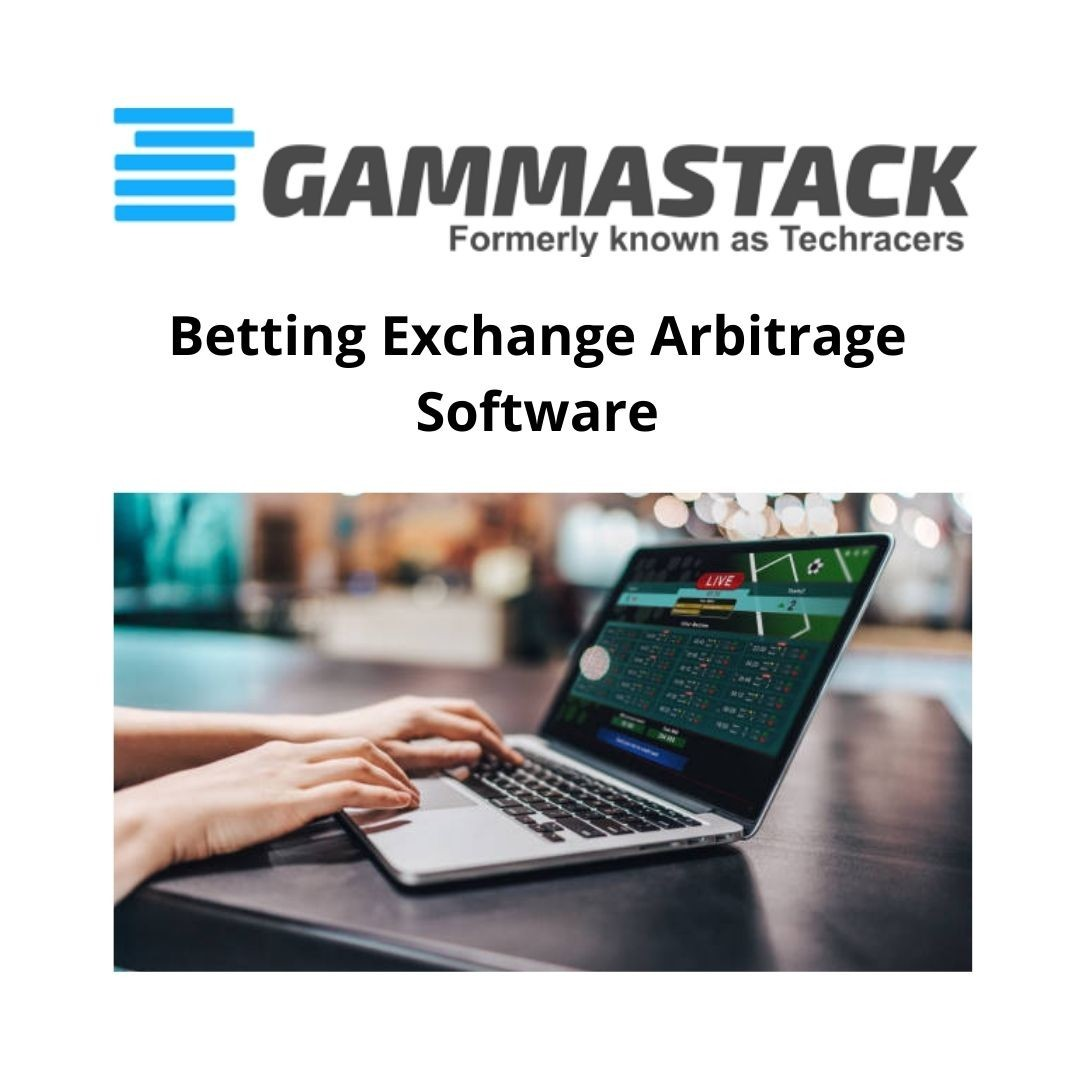 Betting Exchange Arbitrage Software