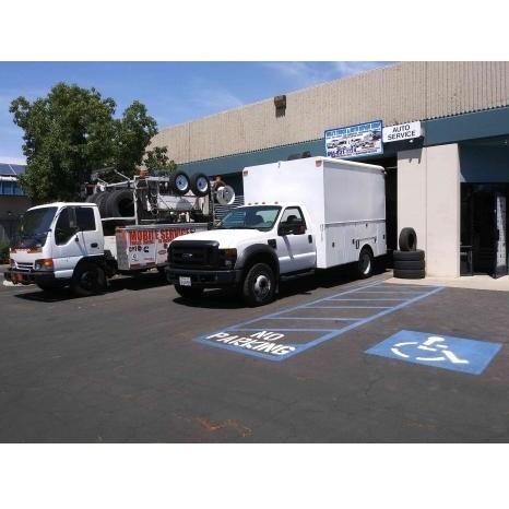 Any Time - Mobile Diesel Repair Mechanic & Mobile Semi Truck & Trailer Repair