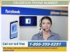 To Reset FB Password Easily, You Should Dial Facebook Phone Number 1-866-359-6251