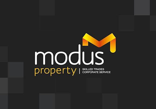 Modus Property Perth Logo
