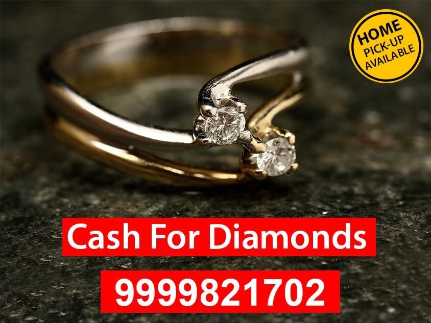 The Expert Diamond Buyer In Delhi NCR