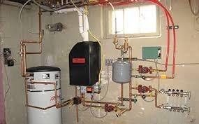 Hydronic Heating Ringwood