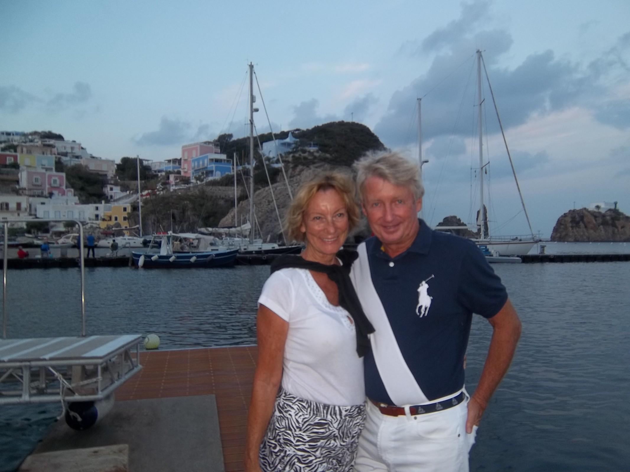 Premium Couples' Bareboat Certification