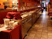 Catering Restaurants Calgary