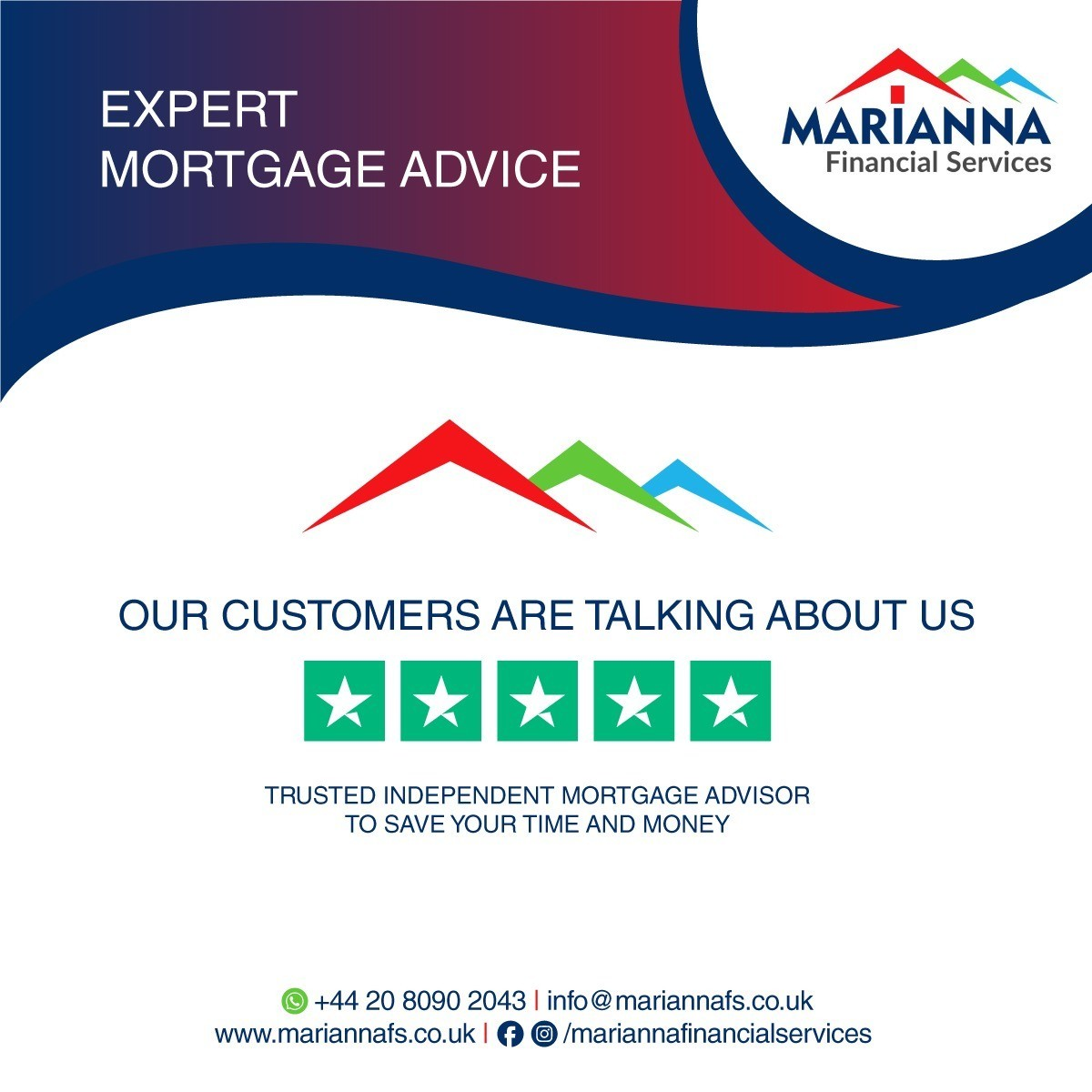 Expert and Trusted Mortgage Brokers, Brentford