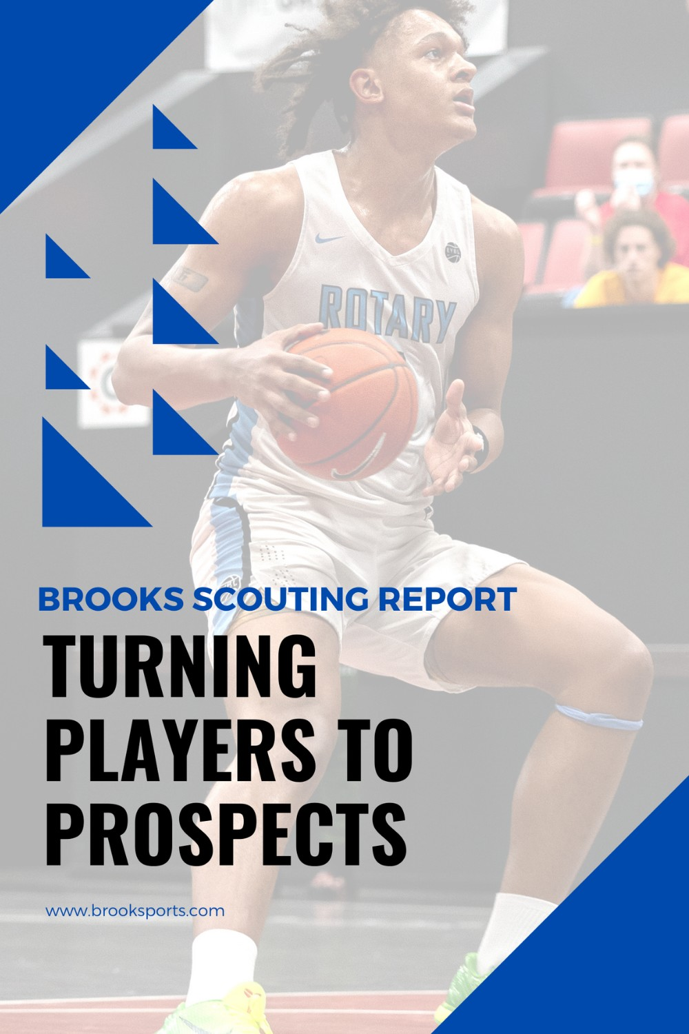 Turning Players to Prospects - Brooks Scouting