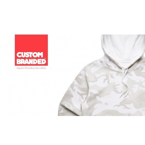 Custom Branded