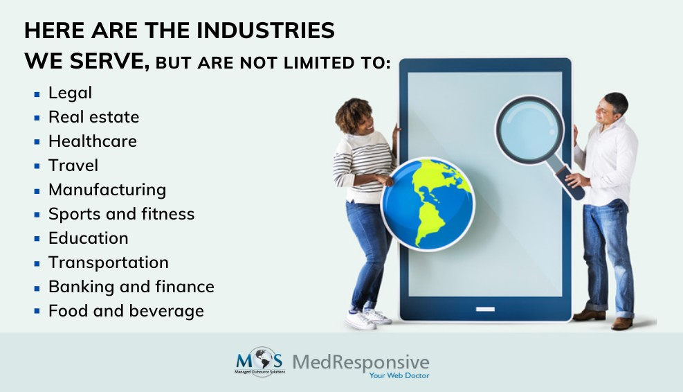 Organic Search Engine Optimization Services   Medresponsive