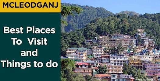 Best Time To Visit Mcleodganj