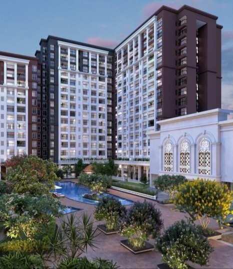 Sobha Windsor Bangalore