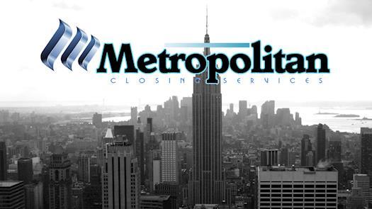 Metropolitan Closing Services a Reliable Company