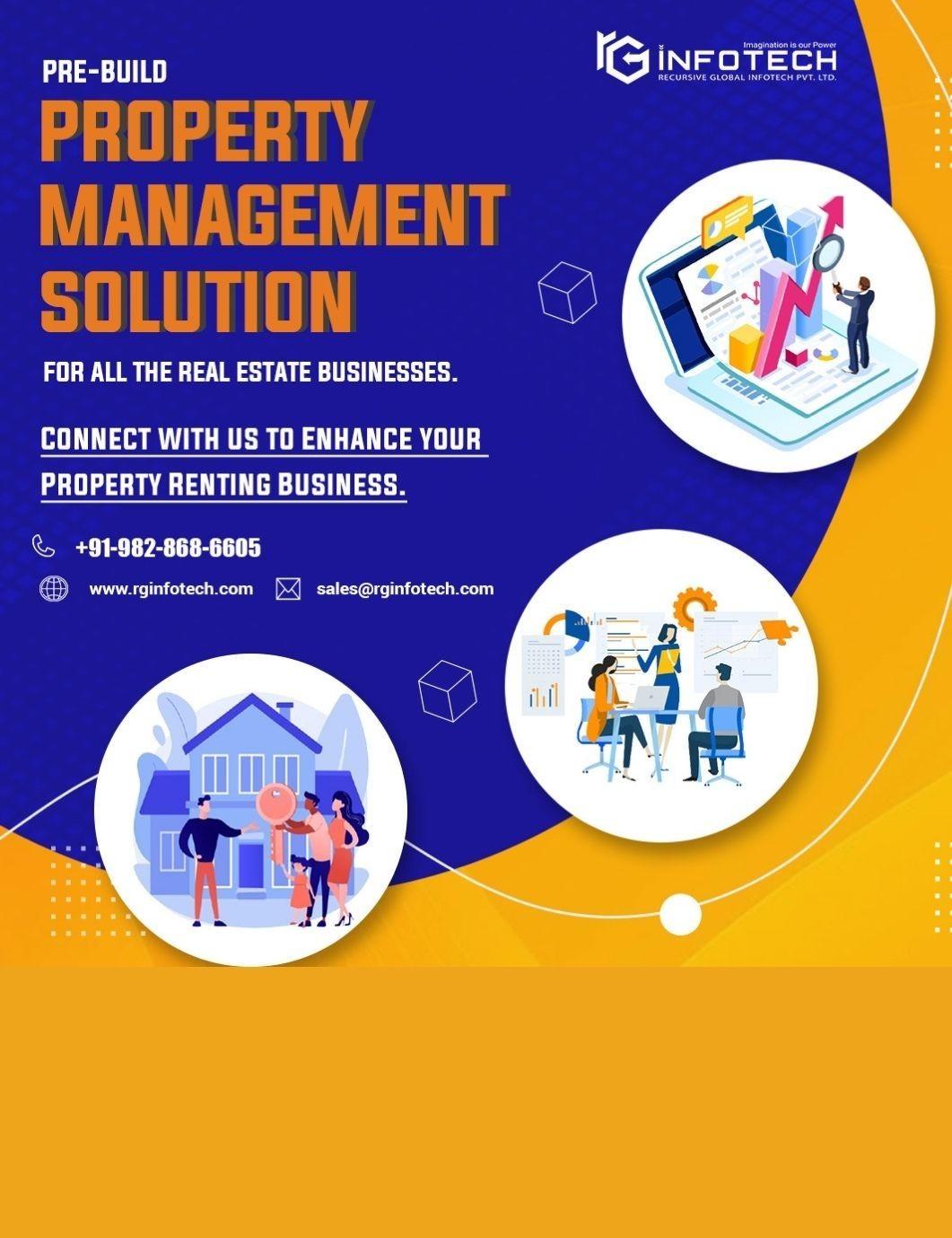 Property Management Solution