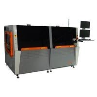 Selective soldering machine manufacture