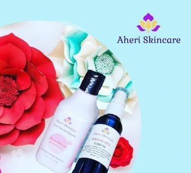 Aheri Skincare - Bethesda Beauty Supply Store