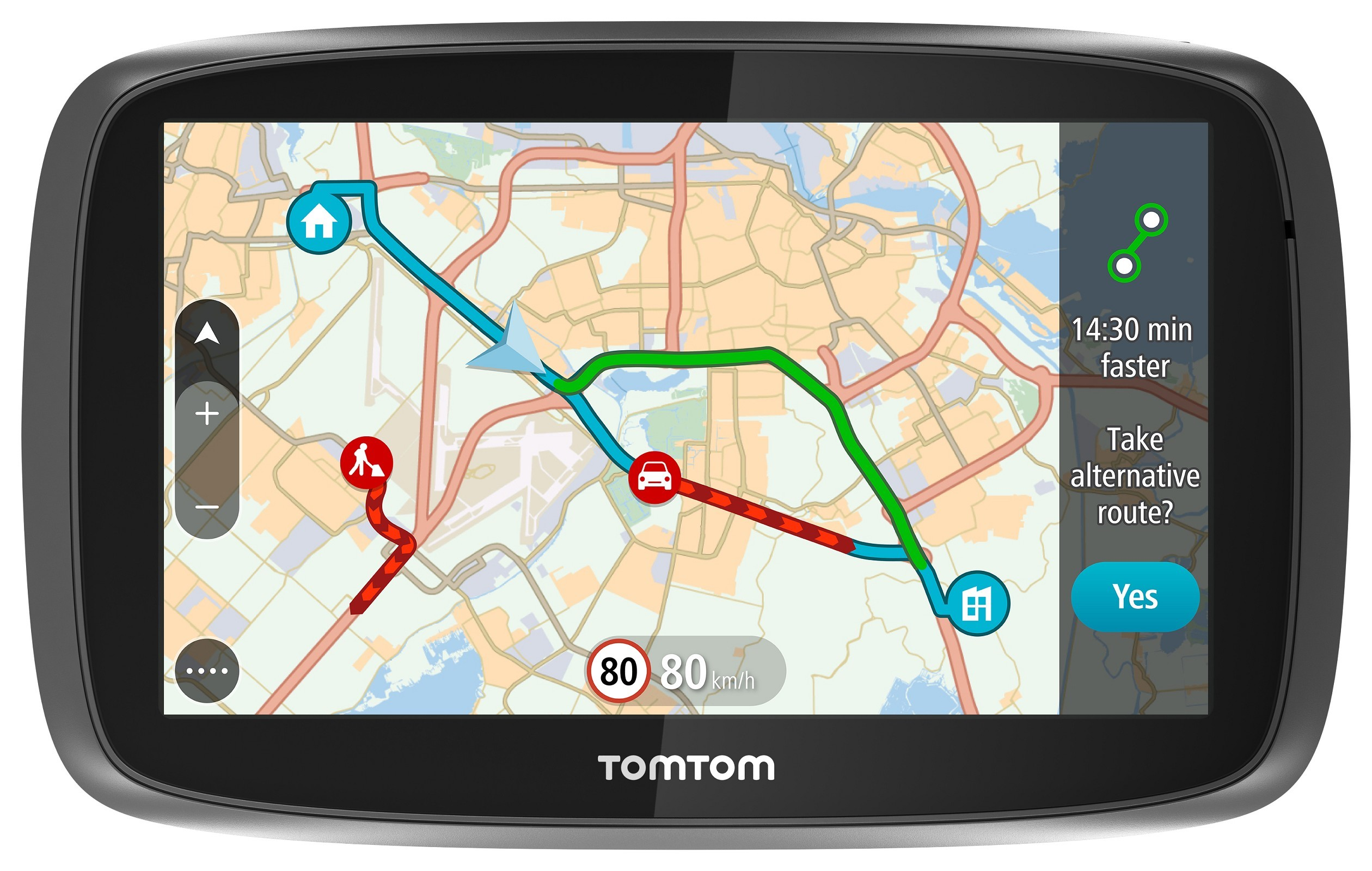 TomTom Maps | Tomtom com getstarted