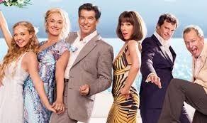 Watch Mamma Mia! Here We Go Again (2018) Full Movie Online Free HD