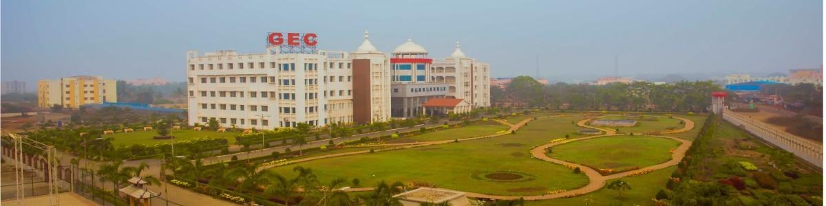 Btech college in cuttack