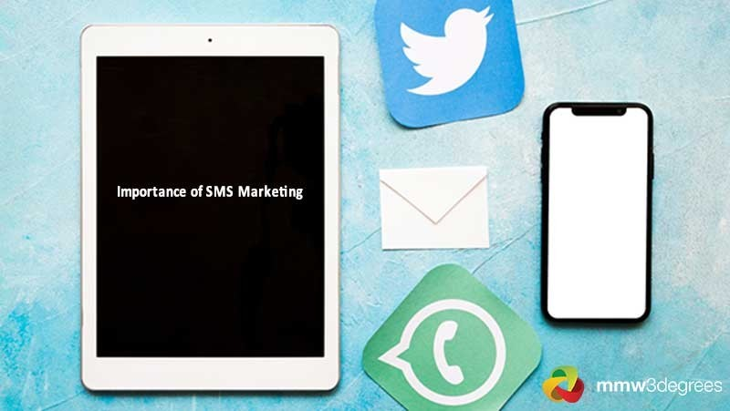 Importance of SMS Marketing Strategy and Execution