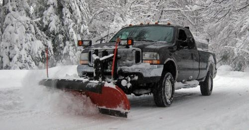 Farina Snow Removal Service