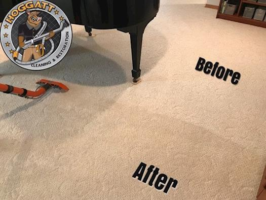 Carpet Cleaning Wichita KS