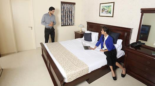 Hotels Near Mumbai Exhibition Center Goregaon