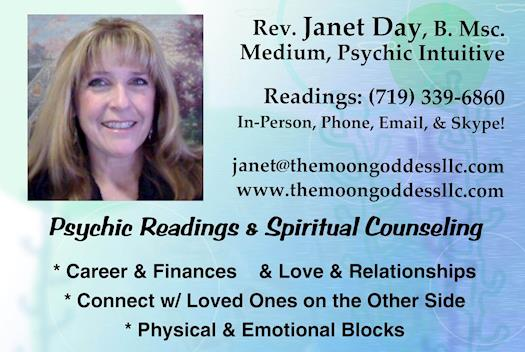 How to reach me... and what I can do for you!