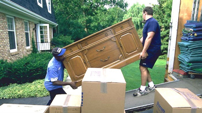 Moving Companies in Guilford County NC