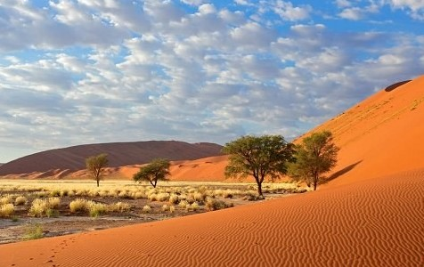 Must-See Places in Africa