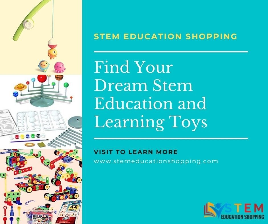 Stem education and learning toys