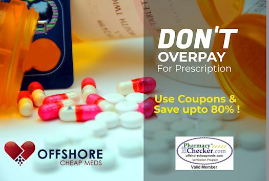Save on Prescription drugs at OffshoreCheapMeds.com