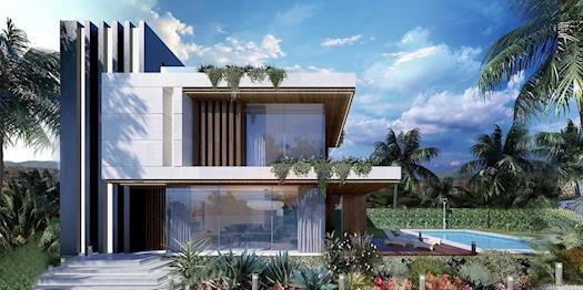 Ohana Hills- Luxury Villas Lebanon