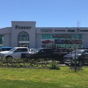 Fraser Chrysler