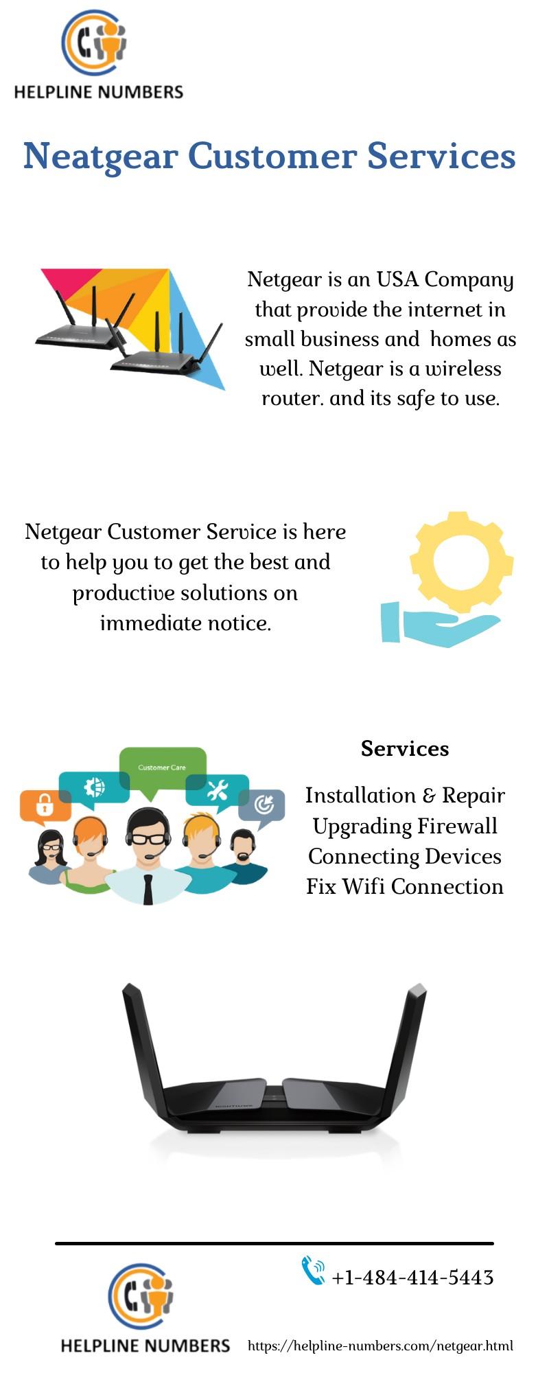 Netgear Customer Service