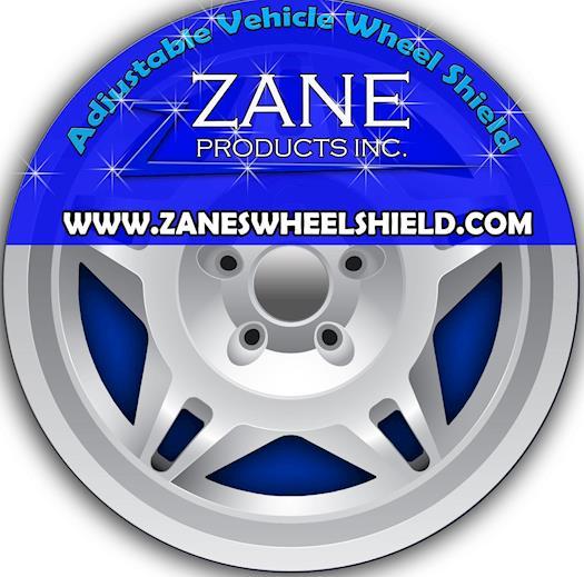 Adjustable Wheel Shield Detailing Tool