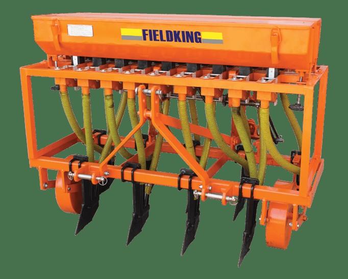 Zero Tillage| Zero Machine | Zero Machine Price | Agricultural Machinery - Fieldking