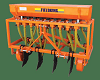 Zero Tillage| Zero Machine | Zero Machine Price | Agricultural Machinery - Fieldking