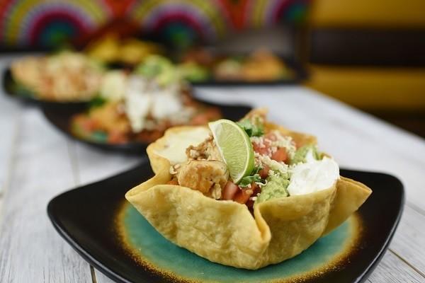 Best Mexican In Nashville