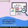 How to improve On-Page SEO of a Website?