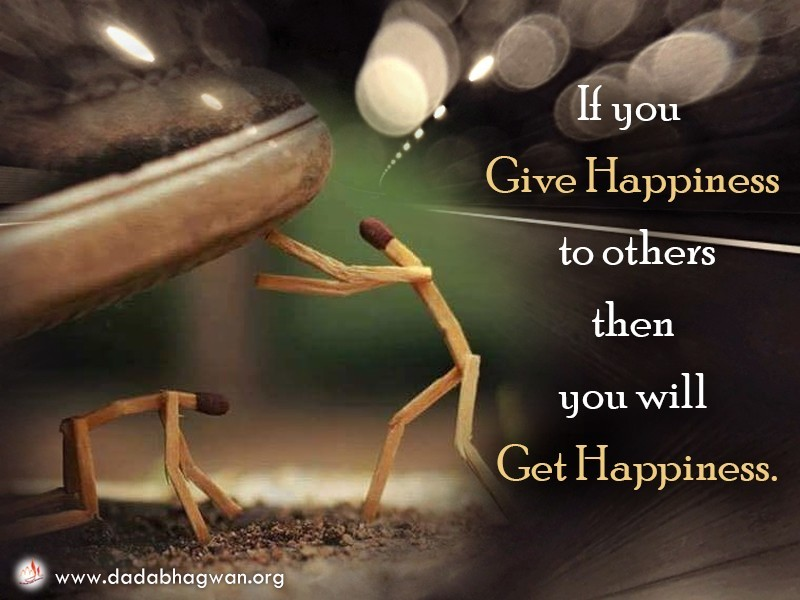Happiness Thoughts