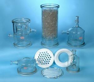 Glass Fabrication