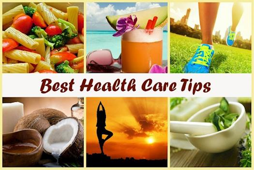 Catch all the natural health care advice at healthylife