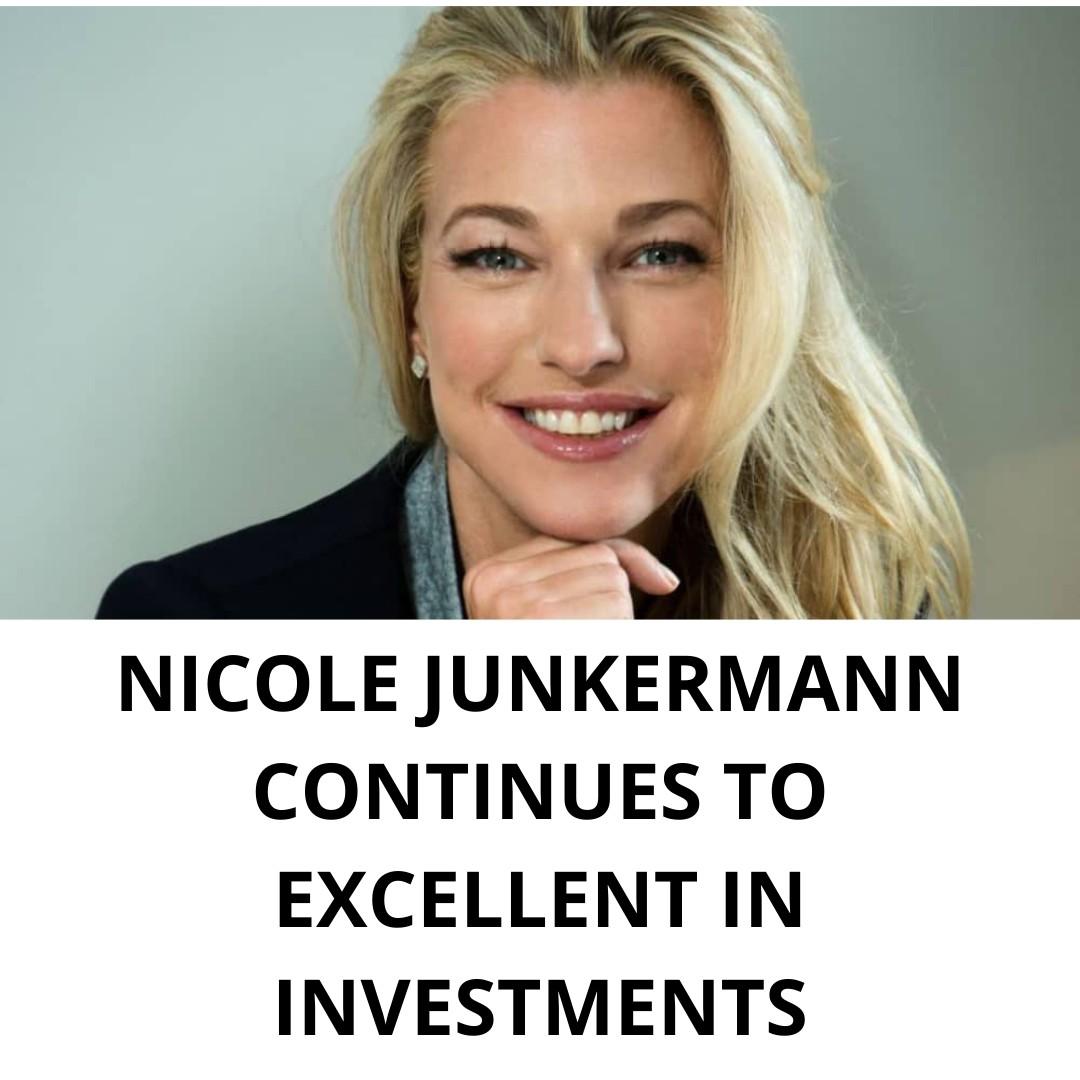 Nicole Junkermann