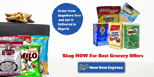 Shop NOW For Best Grocery Offers