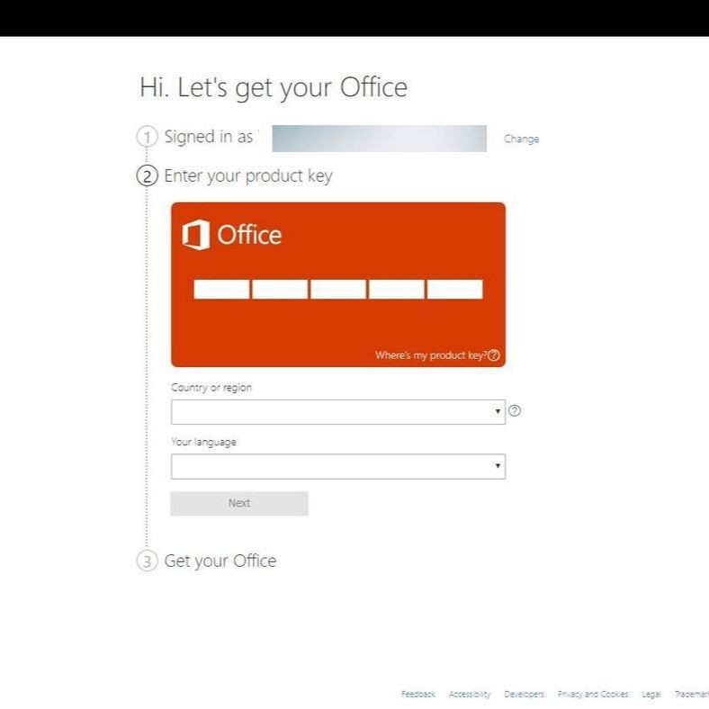 OFFICE.COM/SETUP    ENTER OFFICE PRODUCT KEY    INSTALL OFFICE