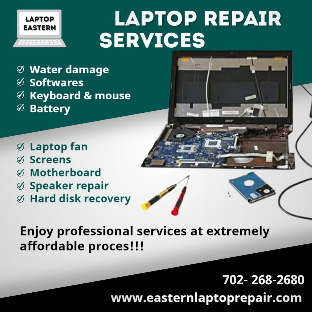 Eastern Laptop Repair