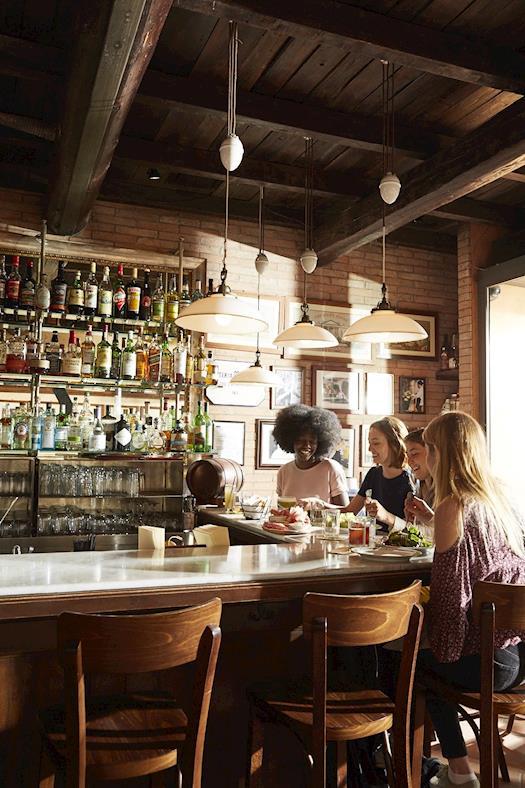 Italian Restaurant NY