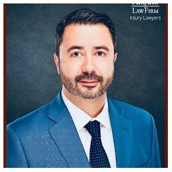 Amaro Law Firm Injury & Accident Lawyers