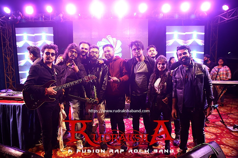 Bollywood Rock Band